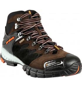 36495a3a671 Outdoorová obuv API GTX hnědá ...