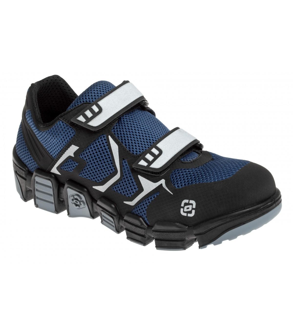 Extra vzdušná obuv BOIGA S1 modrá d7868c220b