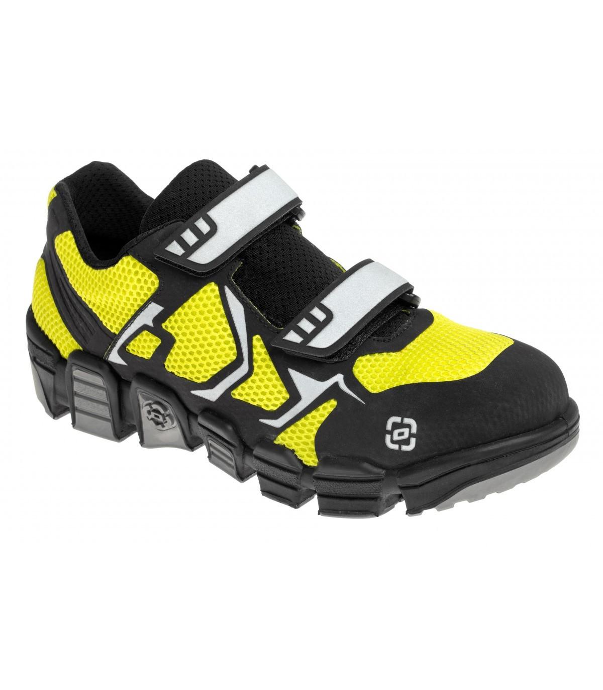 Extra vzdušná obuv BOIGA S1 žlutá 41ae24ba8e